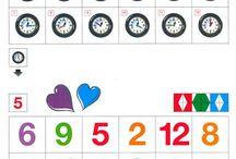 Tijd/ Nieuwjaar