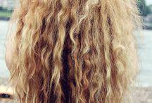 Συμβουλές Για Μαλλιά Με Μπούκλες