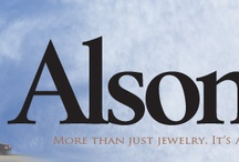 The Alson Jewelers Blog / Check out our blog from topics ranging from Estate Jewelry to How To Buy an Engagement Ring.