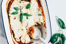 Pasta/lasagne