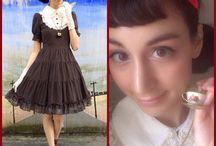 STYLE FOCUS: Classic Lolita