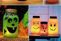 creatività halloween