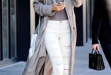 Celebrity Fashion.