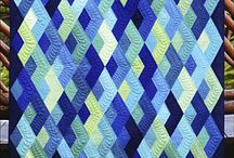Marie Quilting Tepper