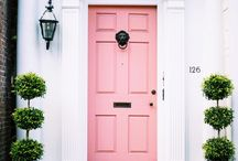 Pink Homes