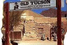 Throw It Back Tucson / by Westward Look Resort & Spa