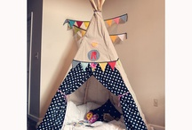 Project Playroom  / by Kayla Tignor