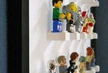 Lego mini-ideat