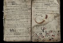 Landsväg - Eremitens dagbok / Inspiration till Eremitens dagbok