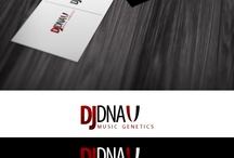 Logos & Business Cards / Logos & Business Cards I've created.