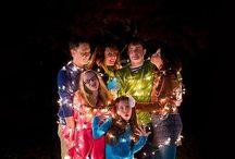 Christmas Photos / by Melissa Martin Harmon