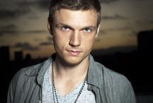 Nick Carter  / by Nikki Basil