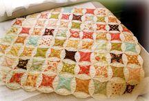 Rug or bedsheet