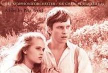 My favorite opera recordings (DVDs)