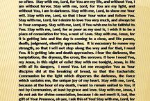 Padre Pio Reflection