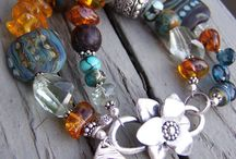 Bali Style Beads