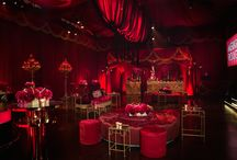 Moulin Rouge Inspired Party