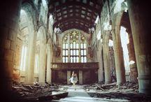Fashionable Ruins