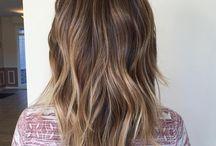 Hair etc
