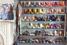 rangements chaussures