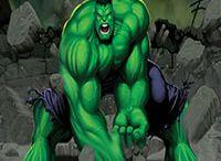Jogos do Hulk / Jogar Jogos do Hulk online