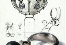 Пособия по изготовлению ювелирных изделий