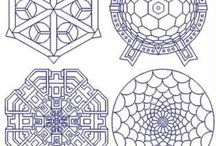 sacred geometric design
