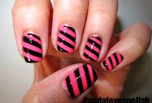 Chloe's nail ideas