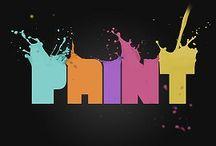 ☣ paint ☣