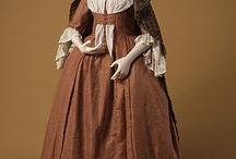 Fashion XVIII century