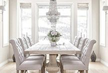 Dining decor