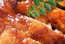 Food Fanatic... Chicken