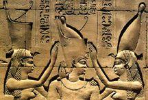 egyptian / images relatives à l'Egypte antique