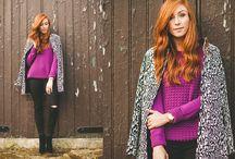 Erika Fox's iClothing Winter Edit / Be inspired by leading fashion blogger Erika Fox's Winter Edit.