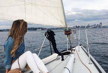 sailing style
