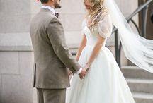 My Wedding / Wedding