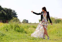 Pin Up Spring Collection / Online Αγορές Γυναικείων Ρούχων Σε WOW τιμές. www.pinupfashion.gr