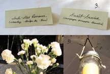 Engagement party ideas / by Megan Barney