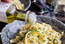 Refeições // Meals / Receitas para refeições com Champagne Recipes of Meals with Champagne