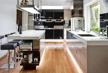 get inspired: kitchen / by Adeline Chan