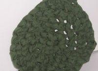 Crochet Away! / by Paige Galbraith
