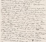 Letters & Communication