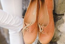 Betty blue shoes