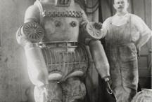 robots / by Jason Bays