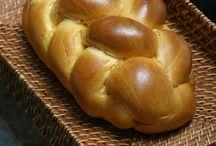 Shabbat Recipes
