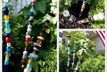 Garden ideas / by Planning With Kids