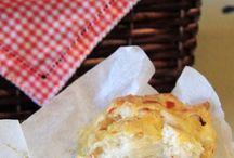 Recetas de panes / Recetas de cocina para preparar panes caseros | Homemade bread recipes