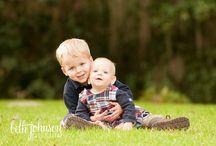 Kinder photography