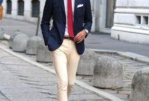 Looks / men fashion