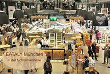 Munich places